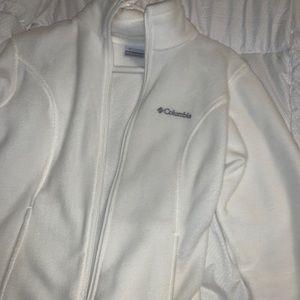 ❄️ Worn once Columbia jacket ❄️